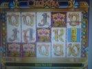 Cleo 4 wild dbl win line.JPG