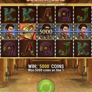 Spirit mountain casino lnkd