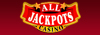 All Jackpots Casino - Accredited at Casinomeister