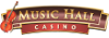 Music Hall - Accredited Casino