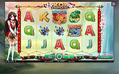 netent casinomeister