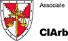 Certified Arbitrators by the CIArb
