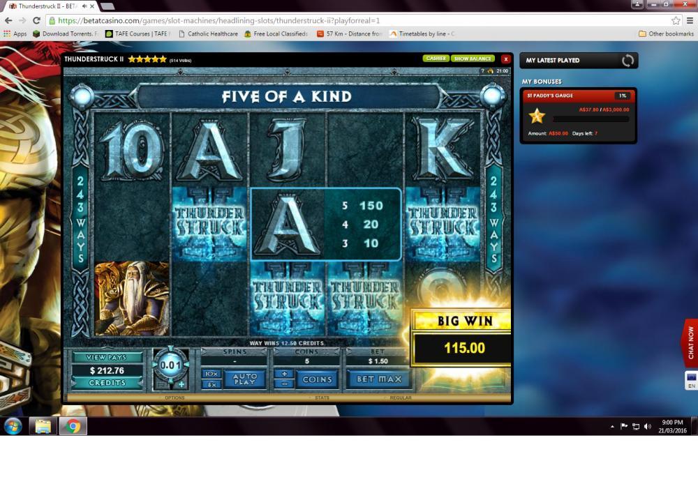 betat-casino-winners-screenshot-thunderstruck2