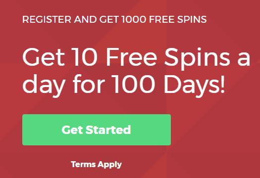 Karjala casino free spins