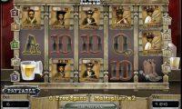 Betat Winning Screenshot DOA Wilds