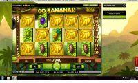 Go Bananas Betat Winner Screenshot