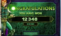 Betat TS IIBetat TS II Loki Spins Winner's Screenshot