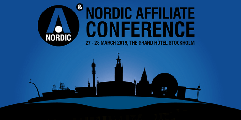 Nordic Affiliate Conference 2019
