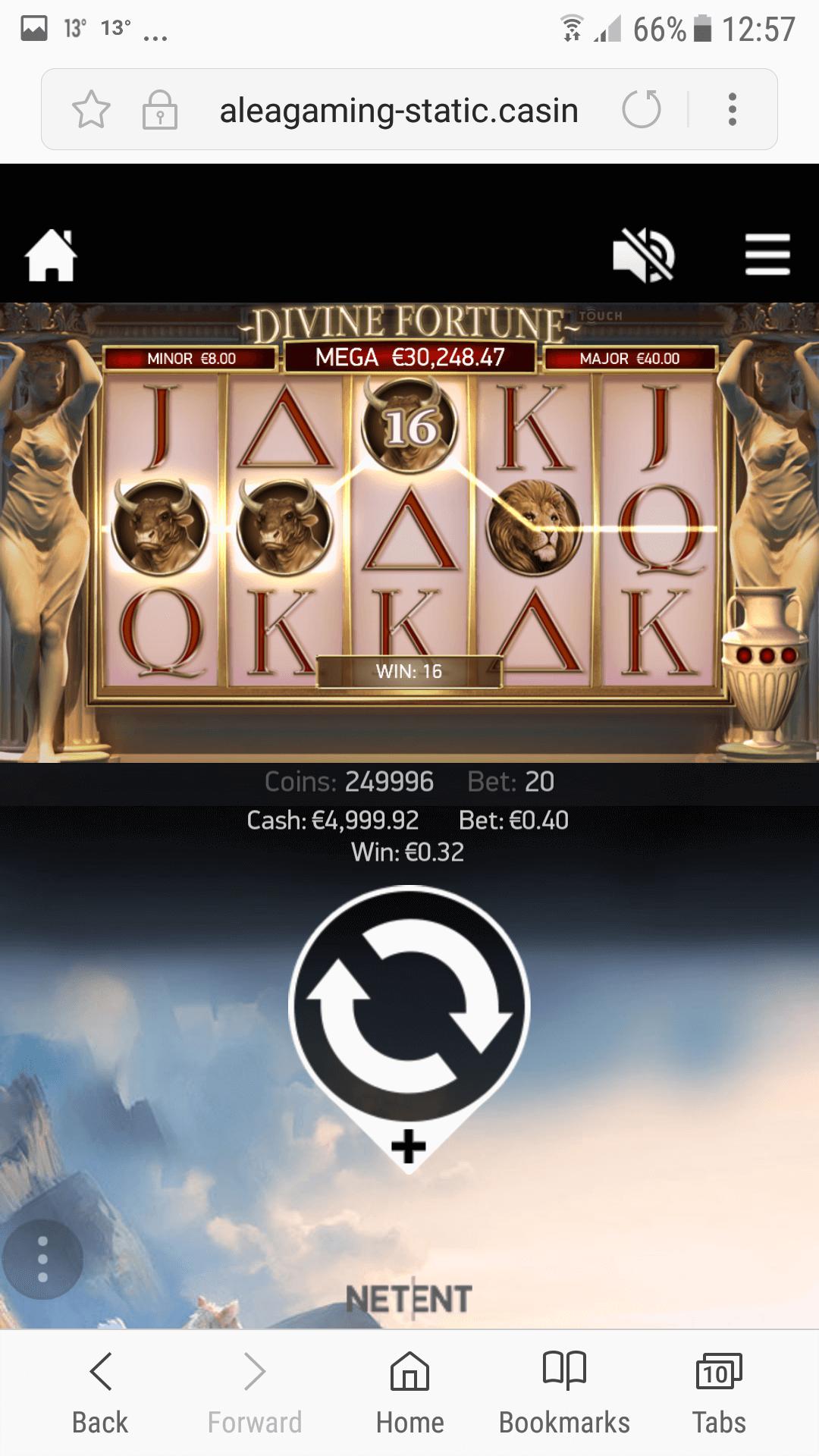 Die besten online casinos im test