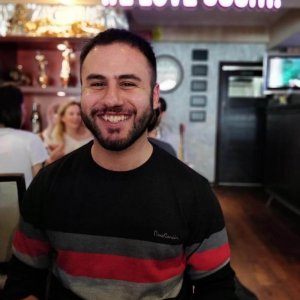 Tyler Cassar
