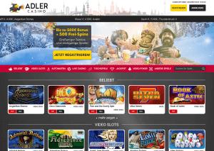 adler-casino-start-seite