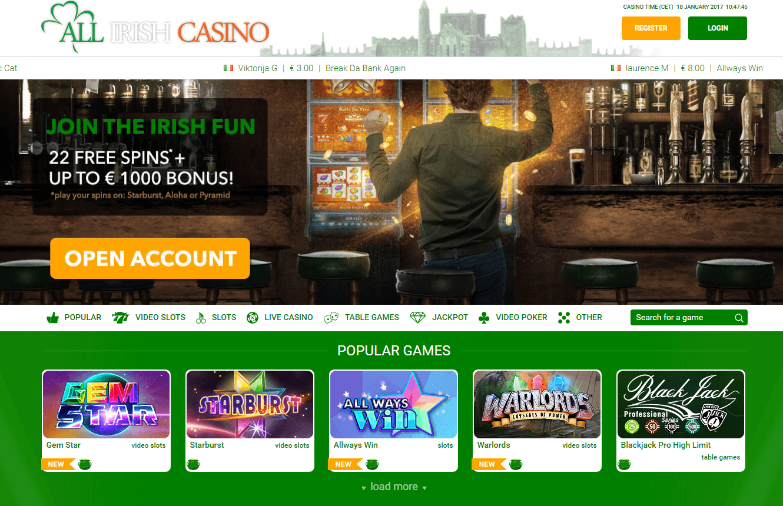 Casino gambling january page site summary mohak casino