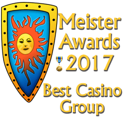 GIG best casino group 2017