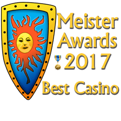videoslots best casino 2017