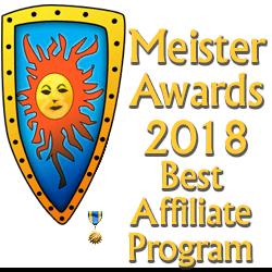 best affiliate program2017