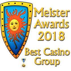 L&L Europe Group best casino group 2018