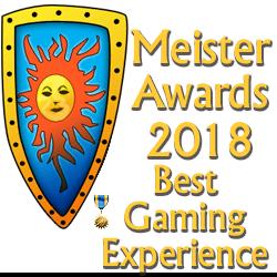 Videoslots best gaming experience 2018