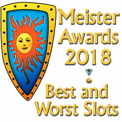 Best and Worst Slots of 2018