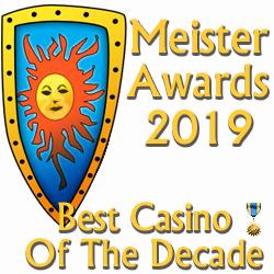 Best Casino Of The Decade 2010 2019 Meister Awards Casinomeister