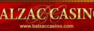 Balzac Casino Review