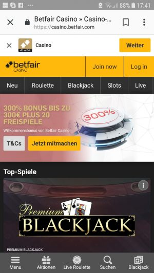 betfair-mobile