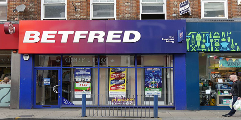 Betfred Suffolk Boss Stole Thousands to Fund Gambling Habit