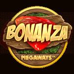 Bonanza Slot Megaways Logo