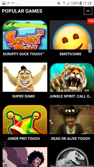 caribiccasino-mobile-games