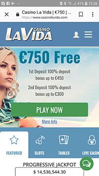 casino-lavida-mobile