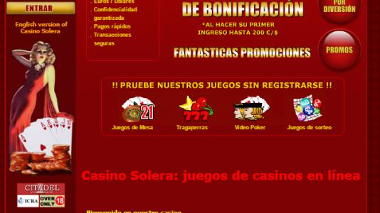 Casino solera casino long island