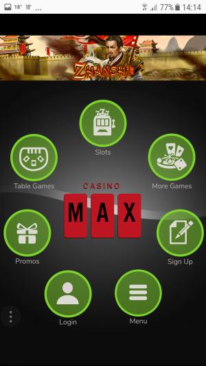casinomax-mobile-games