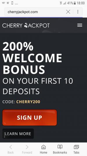 cherry-jackpot-smartphone