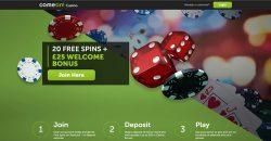ComeOn Casino