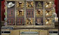 Dead or Alive Winning screenshot