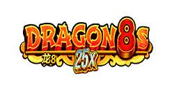 Dragons 8s 25