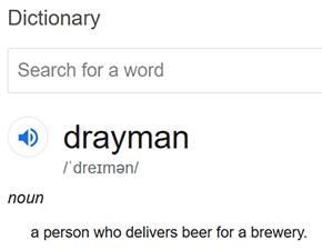 Max Drayman