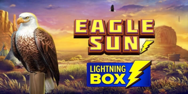 Eagle Sun from Lightning Box Released