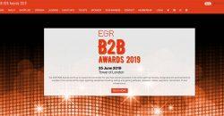 EGR Awards 2019