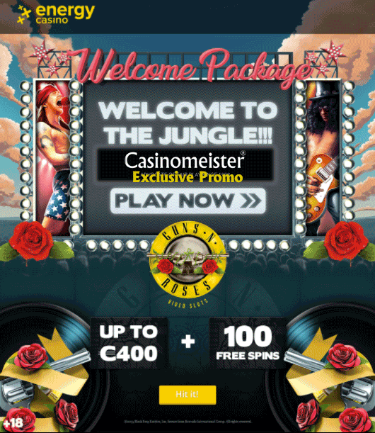 netent casinomeister