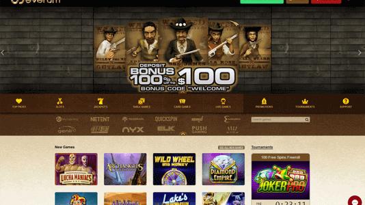 Image result for Everum Casino