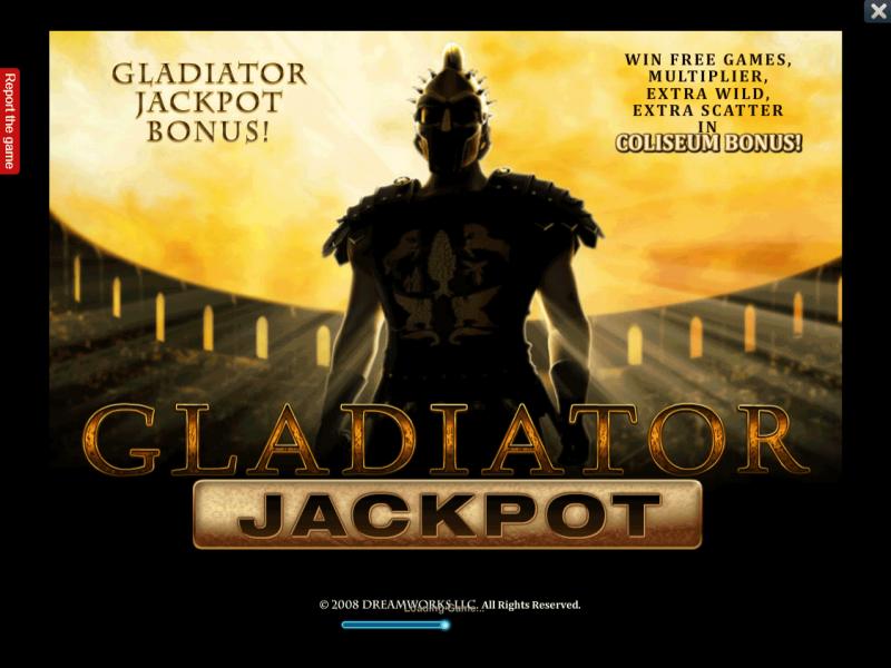 Gladiator Intro