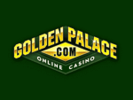Golden Palace Casino Logo