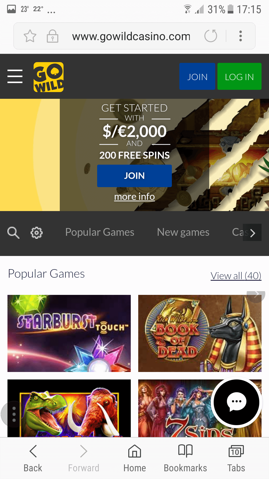 Golden hoyeah slots update