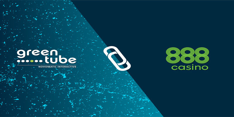 Greentube to launch games in Italy with 888