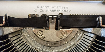 Guest Writers