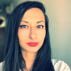 Jelena Isakov