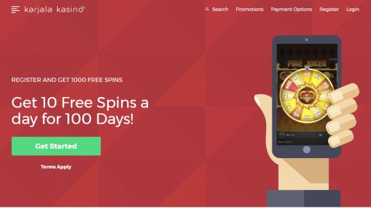online casino affiliate online kasino
