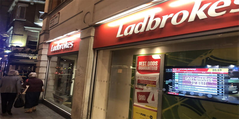 Ladbrokes Introduce Turbo Feature on Roulette Games