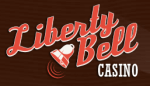 liberty bell casino logo