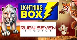 Ruby Seven Studios